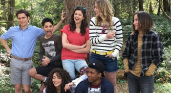 VÍDEO: Novos bastidores de Dead of Summer