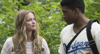 Stills + Press release do 1×05 – How to Stay Alive in the Woods