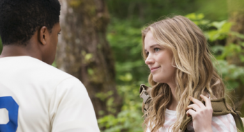 Vídeo promocional do 1×05 – How to Stay Alive in the Woods