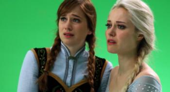 Assista aos erros de gravações da quarta temporada de Once Upon a Time!