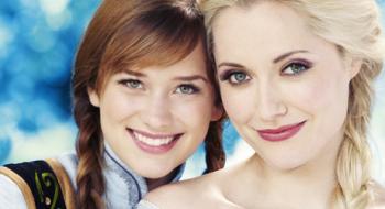 EXCLUSIVO: Outtakes do TV Guide 2014 em alta qualidade