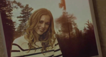 Screencaps do trailer de Dead of Summer