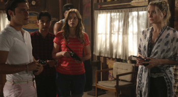 AO VIVO: Assista ao 1×07 de Dead of Summer!