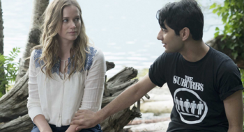 AO VIVO: Assista ao 1×08 de Dead of Summer!