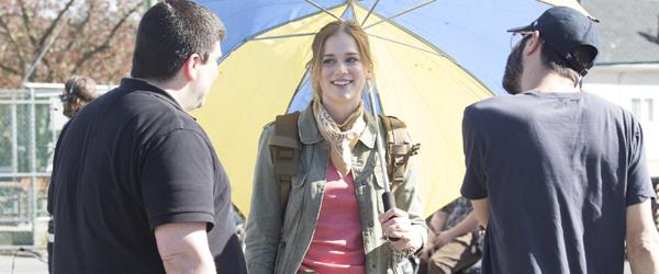 Produtores de Dead of Summer falam sobre Elizabeth em entrevista