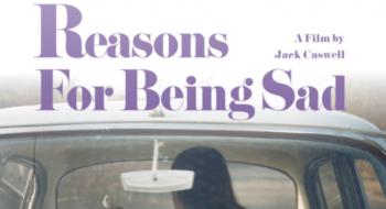 Reasons for Being Sad vai ser lançado em 2016?