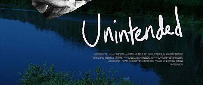 Primeiro poster de 'Unintended' é divulgado