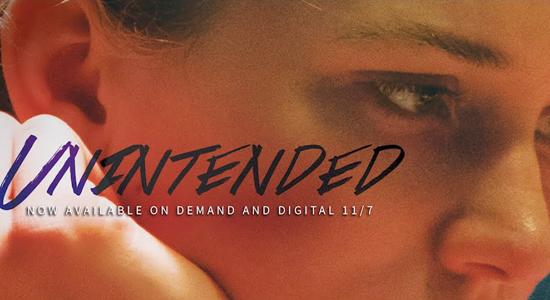 'Unintended' estará disponível on Demand em novembro